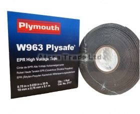 PLYMOUTH W963 PLYSAFE